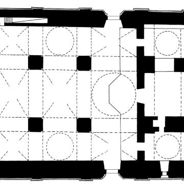 План Софийского собора